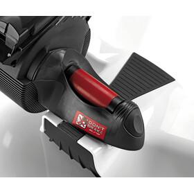 Elite Qubo Digital Smart B+ - Rodillo de entrenamiento - negro/Plateado